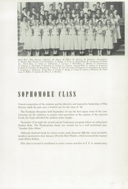 Page 15, 1938 Edition, Ferndale Union High School - Tomahawk Yearbook (Ferndale, CA) online yearbook collection
