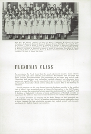 Page 16, 1938 Edition, Ferndale Union High School - Tomahawk Yearbook (Ferndale, CA) online yearbook collection