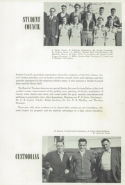 Page 9, 1938 Edition, Ferndale Union High School - Tomahawk Yearbook (Ferndale, CA) online yearbook collection