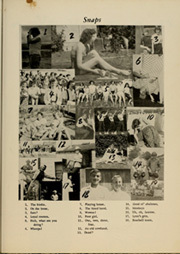 Page 15, 1957 Edition, Ferndale Union High School - Tomahawk Yearbook (Ferndale, CA) online yearbook collection