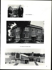 Page 15, 1962 Edition, Ferris State University - Ferriscope Yearbook (Big Rapids, MI) online yearbook collection