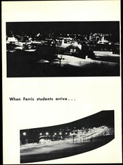 Page 16, 1962 Edition, Ferris State University - Ferriscope Yearbook (Big Rapids, MI) online yearbook collection