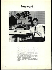 Page 6, 1962 Edition, Ferris State University - Ferriscope Yearbook (Big Rapids, MI) online yearbook collection