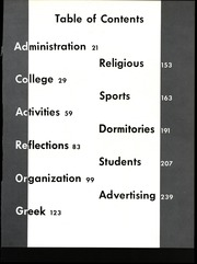 Page 7, 1962 Edition, Ferris State University - Ferriscope Yearbook (Big Rapids, MI) online yearbook collection