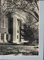 Page 13, 1958 Edition, Ferrum College - Beacon Yearbook (Ferrum, VA) online yearbook collection