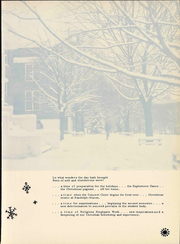 Page 17, 1958 Edition, Ferrum College - Beacon Yearbook (Ferrum, VA) online yearbook collection