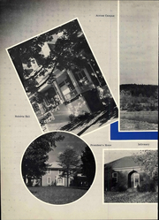 Page 12, 1960 Edition, Ferrum College - Beacon Yearbook (Ferrum, VA) online yearbook collection
