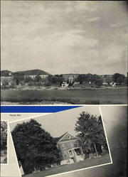 Page 13, 1960 Edition, Ferrum College - Beacon Yearbook (Ferrum, VA) online yearbook collection