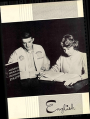 Page 15, 1960 Edition, Ferrum College - Beacon Yearbook (Ferrum, VA) online yearbook collection