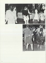 Page 10, 1984 Edition, Ferrum College - Beacon Yearbook (Ferrum, VA) online yearbook collection