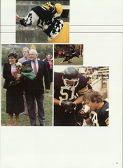 Page 17, 1984 Edition, Ferrum College - Beacon Yearbook (Ferrum, VA) online yearbook collection