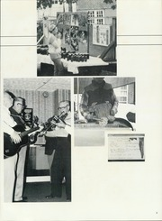 Page 7, 1984 Edition, Ferrum College - Beacon Yearbook (Ferrum, VA) online yearbook collection
