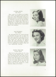 Page 15, 1945 Edition, Ferry Hall School - Ferry Tales Yearbook (Lake Forest, IL) online yearbook collection