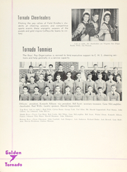 Page 12, 1941 Edition, Field Kindley High School - New Direction Yearbook (Coffeyville, KS) online yearbook collection