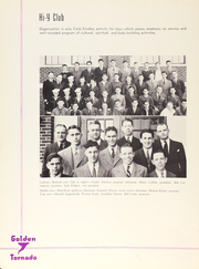 Page 14, 1941 Edition, Field Kindley High School - New Direction Yearbook (Coffeyville, KS) online yearbook collection