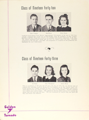 Page 6, 1941 Edition, Field Kindley High School - New Direction Yearbook (Coffeyville, KS) online yearbook collection