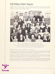 Page 7, 1941 Edition, Field Kindley High School - New Direction Yearbook (Coffeyville, KS) online yearbook collection