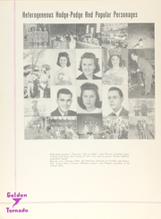 Page 8, 1941 Edition, Field Kindley High School - New Direction Yearbook (Coffeyville, KS) online yearbook collection