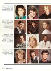Field Kindley High School - New Direction Yearbook (Coffeyville, KS) online yearbook collection, 1988 Edition, Page 92