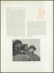 Page 11, 1950 Edition, Fieldston School - Fieldglass Yearbook (Bronx, NY) online yearbook collection