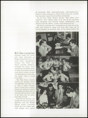 Page 14, 1950 Edition, Fieldston School - Fieldglass Yearbook (Bronx, NY) online yearbook collection