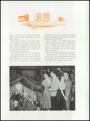 Page 15, 1950 Edition, Fieldston School - Fieldglass Yearbook (Bronx, NY) online yearbook collection