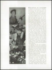 Page 16, 1950 Edition, Fieldston School - Fieldglass Yearbook (Bronx, NY) online yearbook collection