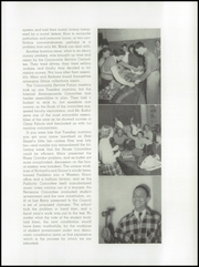 Page 17, 1950 Edition, Fieldston School - Fieldglass Yearbook (Bronx, NY) online yearbook collection
