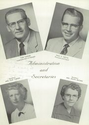 Page 16, 1957 Edition, Filer High School - Wildcat Yearbook (Filer, ID) online yearbook collection