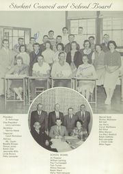 Page 17, 1957 Edition, Filer High School - Wildcat Yearbook (Filer, ID) online yearbook collection