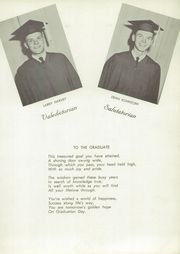 Page 7, 1957 Edition, Filer High School - Wildcat Yearbook (Filer, ID) online yearbook collection