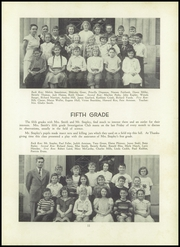 Fillmore Central High School - Crest Yearbook (Fillmore, NY) online yearbook collection, 1950 Edition, Page 15 of 72