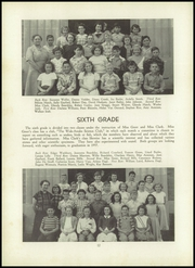 Fillmore Central High School - Crest Yearbook (Fillmore, NY) online yearbook collection, 1950 Edition, Page 16