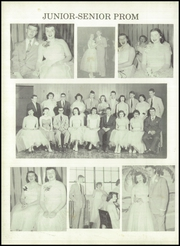 Page 12, 1954 Edition, Fillmore High School - Echoes Yearbook (Fillmore, IN) online yearbook collection