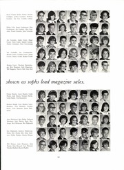 Findlay High School - Trojan Yearbook (Findlay, OH) online yearbook collection, 1966 Edition, Page 149