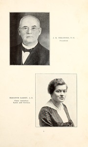 Page 11, 1917 Edition, Finlandia University - Yearbook (Hancock, MI) online yearbook collection