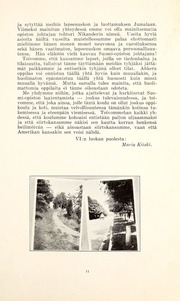 Page 17, 1917 Edition, Finlandia University - Yearbook (Hancock, MI) online yearbook collection