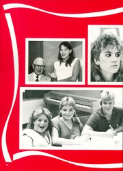 Page 16, 1986 Edition, First Baptist Church School - Patriarch Yearbook (Shreveport, LA) online yearbook collection