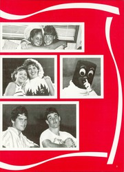 Page 7, 1986 Edition, First Baptist Church School - Patriarch Yearbook (Shreveport, LA) online yearbook collection