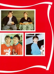 Page 9, 1986 Edition, First Baptist Church School - Patriarch Yearbook (Shreveport, LA) online yearbook collection