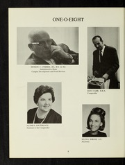 Page 12, 1967 Edition, Fisher College - Beacon Yearbook (Boston, MA) online yearbook collection