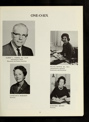 Page 13, 1967 Edition, Fisher College - Beacon Yearbook (Boston, MA) online yearbook collection