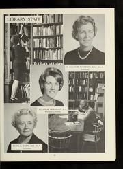 Page 15, 1967 Edition, Fisher College - Beacon Yearbook (Boston, MA) online yearbook collection