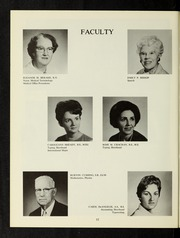 Page 16, 1967 Edition, Fisher College - Beacon Yearbook (Boston, MA) online yearbook collection