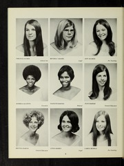 Page 12, 1971 Edition, Fisher College - Beacon Yearbook (Boston, MA) online yearbook collection