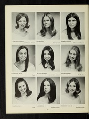 Page 14, 1971 Edition, Fisher College - Beacon Yearbook (Boston, MA) online yearbook collection
