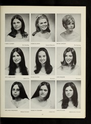 Page 15, 1971 Edition, Fisher College - Beacon Yearbook (Boston, MA) online yearbook collection