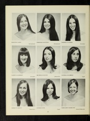 Page 16, 1971 Edition, Fisher College - Beacon Yearbook (Boston, MA) online yearbook collection