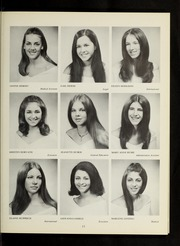 Page 17, 1971 Edition, Fisher College - Beacon Yearbook (Boston, MA) online yearbook collection
