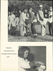 Page 12, 1969 Edition, Fisk University - Oval Yearbook (Nashville, TN) online yearbook collection
